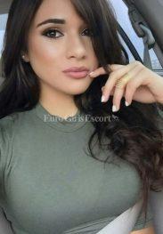 Adriana , agency Elegance Girls