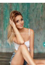 Amelie Elite model