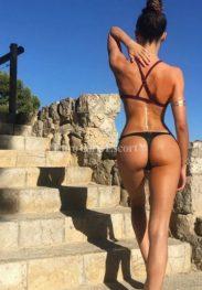 Alessandra Super Model , agency Royale Prive' Executive GFE