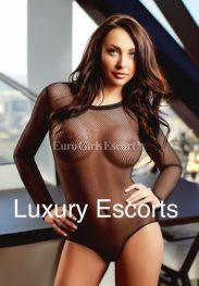 Yldiko , agency Luxury Escorts Hamburg