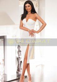 Soraya , agency 24 carat escorts