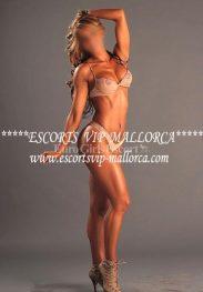 Penelope VIP , agency Escorts VIP Mallorca