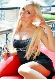 Irena , agency Vip Escort