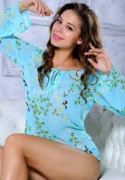 Ksenia , agency Vip Escort