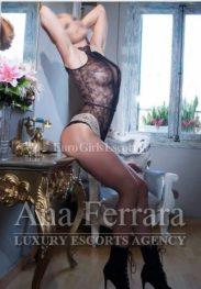 Anushka Ana Ferrara Agency , agency Ana Ferrera