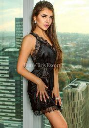 Prina , agency Vip Indian Escorts Models