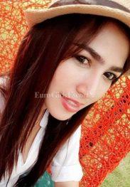 Miss Mailes , agency Phuket123