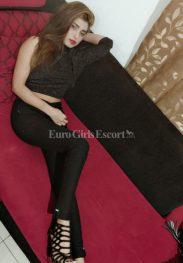 Aneela , agency Vip Indian Escorts Models