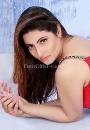 Suzain , agency Vip Indian Escorts Models