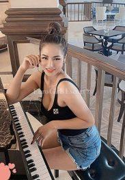 Natalie , agency Yutongzhou