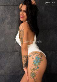 Juliana , agency Pasarela Vip Escort