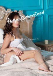 Isabelle , agency Stuttgart Deluxe Escort
