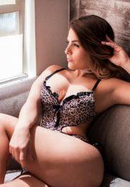 Adriana , agency AAA models