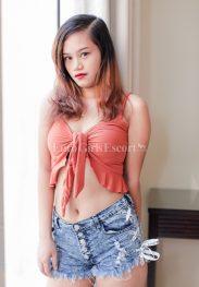 Lisa , agency Manila Courtesans
