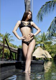Kamilla , agency Top Class Companions