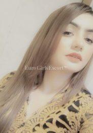 Feroza Khan , agency Alizay Escort Agency