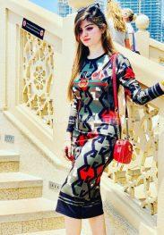 Salina Khan , agency Alizay Escort Agency