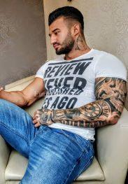 Kurt Muscle