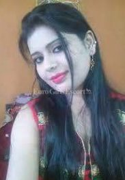 Ms Krity Patel