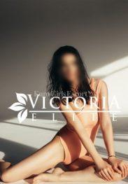 Alyssia , agency Victoria Elite