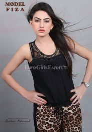 Fiza , agency Vip Indian Escorts Models