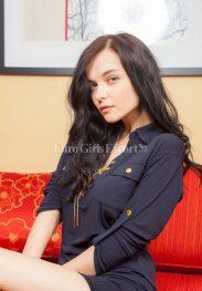 Parwati , agency Vip Indian Escorts Models
