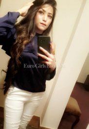 Simran , agency Vip Indian Escorts Models