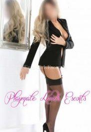 Sienna , agency Playmate Leeds Escorts Agency