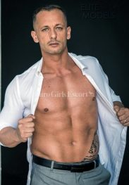 Dorian , agency Elite Male Models