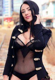 Escort Vip Colombiana Karina , agency Geisha Valencia