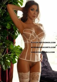 Kate , agency Escorts Mykonos