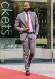 Luis , agency Pure Luxury Models