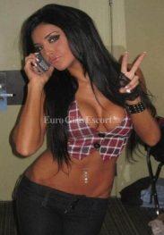 Diva , agency Sheffieldbestescortgirl