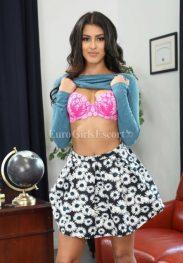 Meena Rai , agency Falaq Khan