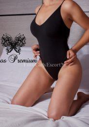 Oriana , agency Eros Premium