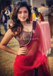 Somya Seth , agency Rishabh Escorts Agency