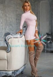 Patrizia , agency Onix-Escort