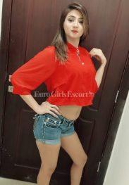 Natasha Model , agency Leeza Indian Escorts