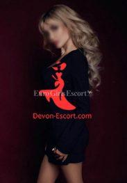Riya , agency Devon Escort Koln