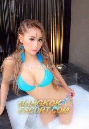 Afton , agency Bangkok Escort