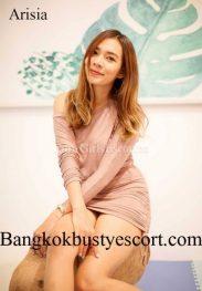 Arisia , agency Bangkok Busty Escorts