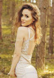 Suzana , agency Top Model Escorts