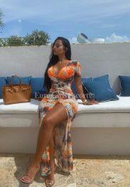 Padita , agency Independent Luxury Escorts