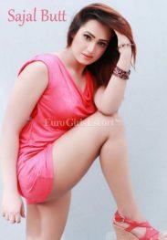 Sajal Butt , agency Vip Indian Escorts Models