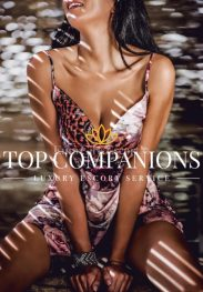 Isabelle , agency Top Companions