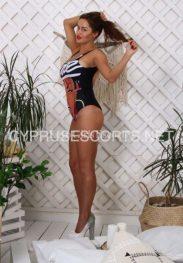 Sandria , agency Cyprus Escorts