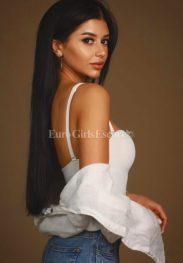 Vip escort Lulu , agency Angels