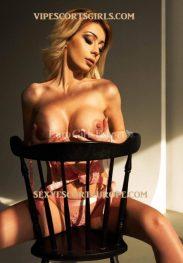 Lena Donni , agency VIP Escorts Girls