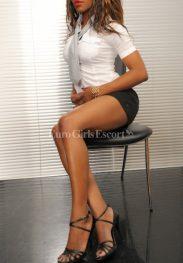 Vicky , agency Cover Girls Elite Escorts