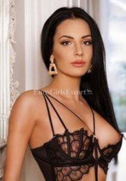 Emma , agency Premier Models Club